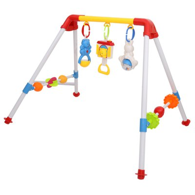 Baby Musical Activity Gym Toy