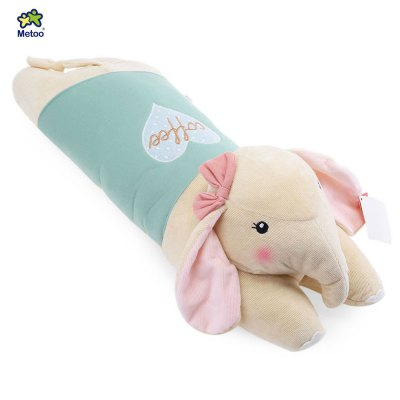 Metoo Elephant Plush Doll Cushion Toy