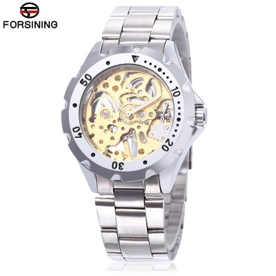 Forsining F120568 Male Auto Mechanical Watch