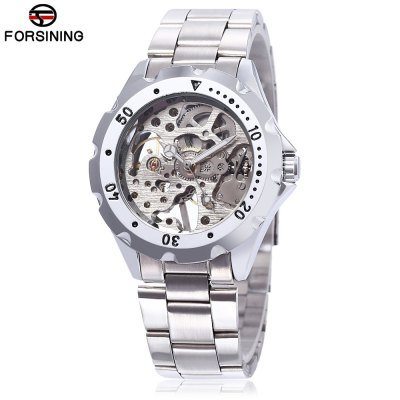 Forsining F120568 Men Auto Mechanical Watch