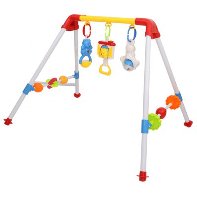 Baby Colorful Musical Activity Gym Toy with Lighting