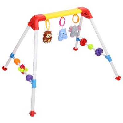 Baby Musical Activity Gym Toy with Lighting