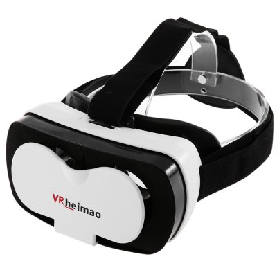 3D 360 Cell Phone VR Headset Virtual Reality Glasses