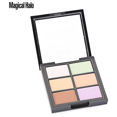 Magical Halo MH1605 Three-dimensional Concealer Cream