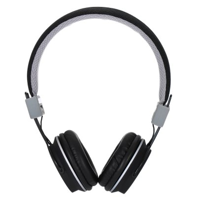 3.5MM Plug Wired HiFi Stereo Music Headphones Headset