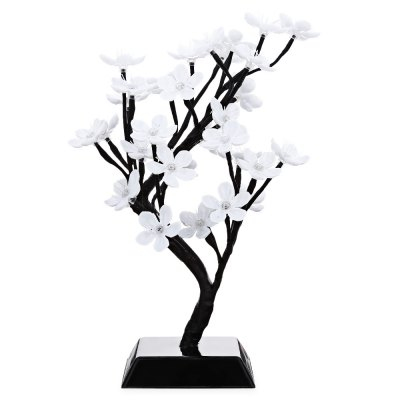 Plum Blossom LED Flower Tree Light