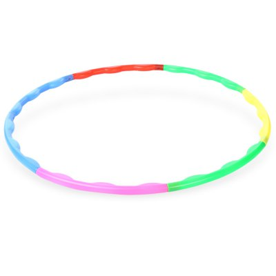 colourful-hula-hoop-for-exercise-fitness