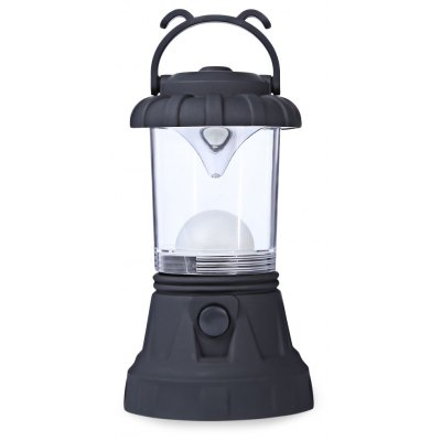 Portable Outdoor Camping Lantern Hiking Tent Light Lamp