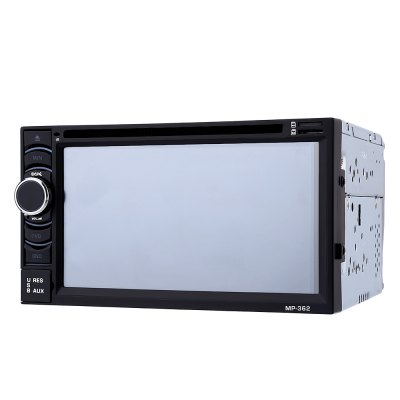362 6.2 inch Car Audio Stereo DVD Player