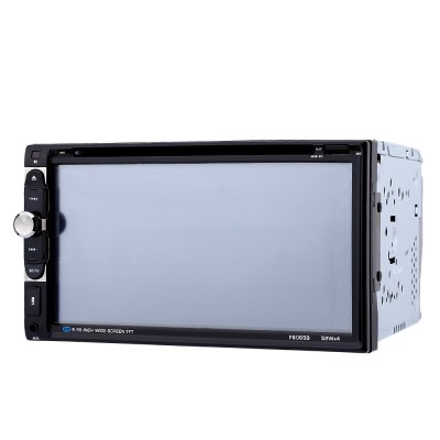 F6065B 6.95 inch Car Audio Stereo DVD Player