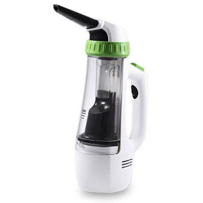 KINGVAC Cordless Rechargeable Glass Window Vacuum Cleaner