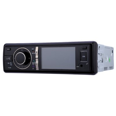 320 3 inch Car Audio Stereo DVD PlayerCar DVD Player<br>320 3 inch Car Audio Stereo DVD Player<br><br>Digital Media Format: CD, JPEG, MP3, MP4, WMA<br>OSD Language: English<br>Package Contents: 1 x 320 3 inch Car Audio Stereo DVD, 1 x English User Manual, 1 x Controller, 3 x Metal Slice, 1 x Cable<br>Package Size(L x W x H): 25.50 x 23.50 x 9.50 cm / 10.04 x 9.25 x 3.74 inches<br>Package weight: 1.866 kg<br>Product Size(L x W x H): 17.50 x 17.20 x 5.50 cm / 6.89 x 6.77 x 2.17 inches<br>Product weight: 1.178 kg<br>Resolution: 800 x 480<br>Special features: Bluetooth, Radio Tuner, Mobile phone, FM Transmitter, DVD Player