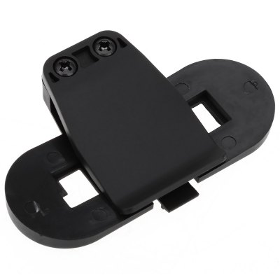 Motorcycle Helmet Intercom Handset Bracket Clip