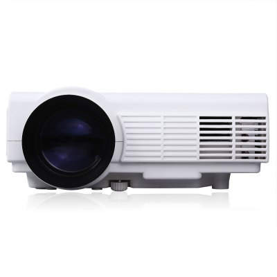 POWERFUL Q5 Android 4.4 LCD Projectorprojectors<br>POWERFUL Q5 Android 4.4 LCD Projector<br><br>3D: No<br>Aspect Ratio: 16:9 / 4:3<br>Audio Formats: FLAC,  M4A,  APE,  3GP,  WAV,  AAC,  OGG,  MP2, MP3,  WMA,  MA4<br>Bluetooth: Bluetooth 4.0<br>Brand: POWERFUL<br>Brightness: 80 lumens<br>Built-in Speaker: Yes<br>Certificate: CE,FCC<br>Compatible with: Sony PS4, Xbox<br>Contrast Ratio: 1000:1<br>Display type: LCD<br>DVB-T Supported: No<br>External Subtitle Supported: No<br>Image Scale: 16:9,4:3<br>Image Size: 38 - 100 inch<br>Interface: Earphone, VGA, TF Card Slot, HDMI, AV, USB<br>Lamp: LED<br>Lamp Life: 20,000 hours<br>Material: ABS<br>Model: Q5<br>Native Resolution: 800 x 480<br>Noise (dB): 35dB and less<br>Package Contents: 1 x POWERFUL Q5 Projector, 1 x Audio Cable, 1 x Power Adapter, 1 x Remote Control, 1 x English User Manual<br>Package size (L x W x H): 23.50 x 19.00 x 13.50 cm / 9.25 x 7.48 x 5.31 inches<br>Package weight: 1.320 kg<br>Picture Formats: JPG,  GIF,  BMP,  PNG<br>Power Supply: 100-240V<br>Product size (L x W x H): 20.00 x 14.50 x 7.40 cm / 7.87 x 5.71 x 2.91 inches<br>Product weight: 0.931 kg<br>Projection Distance: 1.2 - 3m<br>Resolution Support: 1080P<br>Throw Ration: 1.39<br>Video Formats: MPEG1,  MPEG2,  MKV,  VOB,  Divx,  MJPEG,  MOV,  RM,  MPEG4,  RMVB<br>WIFI: 802.11b/g/n