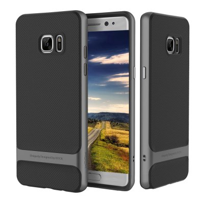 ROCK Royce Series Business Style Protective Shell TPU Back Cover for Samsung Galaxy Note 7