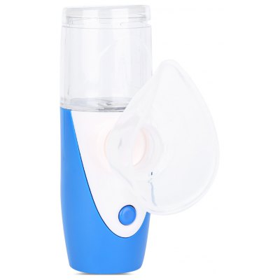 Rechargeable Atomizer Inhaler Nebulizer Humidifier