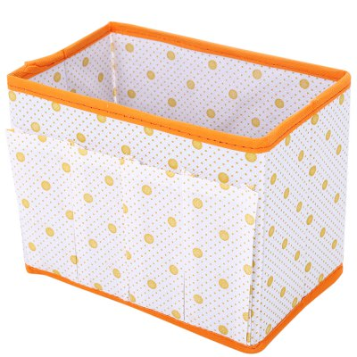 Wave Point Foldable Storage Box