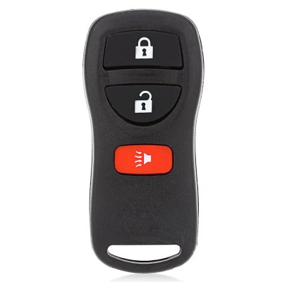 Ignition Remote Control Car Key for Nissan