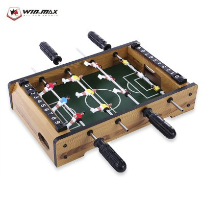WIN MAX Mini Table Football Soccer for Competition Game