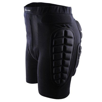 WOLFBIKE BC305 Short Protective Hip Butt Pad