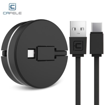 CAFELE Type-C Fast Charging Cable 1M