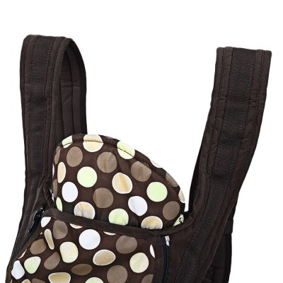 Colorland Printed Baby Waist Stool with Mesh BagBaby Carriers &amp; Backpacks<br>Colorland Printed Baby Waist Stool with Mesh Bag<br><br>Item Type: Backpacks &amp; Carriers<br>Suitable Age: 0-1 year old<br>Load Bearing: 15kg<br>Shape/Pattern: Print<br>Product weight: 0.622 kg<br>Package weight: 0.634 kg<br>Product Size(L x W x H): 52.00 x 28.00 x 18.00 cm / 20.47 x 11.02 x 7.09 inches<br>Package Size(L x W x H): 23.90 x 21.50 x 24.00 cm / 9.41 x 8.46 x 9.45 inches<br>Package Contents: 1 x  Baby Waist Stool