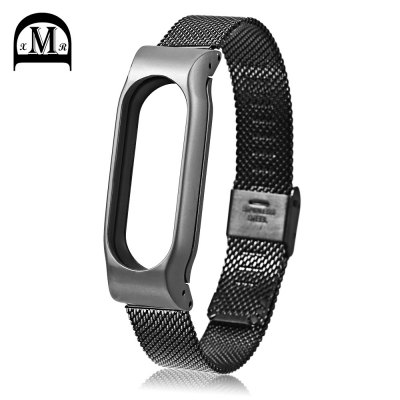 D.MRX Watch Strap for Xiaomi Miband 2