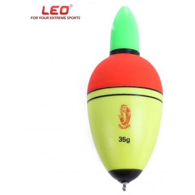 LEO EVA Fish Float LED Light Weight