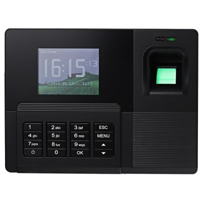 Realand A - C031 Biometric Fingerprint Time Attendance Clock
