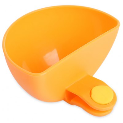 Creative Multipurpose Clamp Seasoning Dish