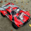 cheap HUANQI 727 1:10 Scale 27Hz 4CH 4WD Electric Racing Car