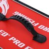 best LEO Water Resistant Portable Collapsible Fishing Rod Bag