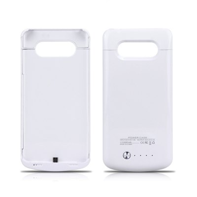 4200mAh Rechargeable Battery Case for Samsung Note 5