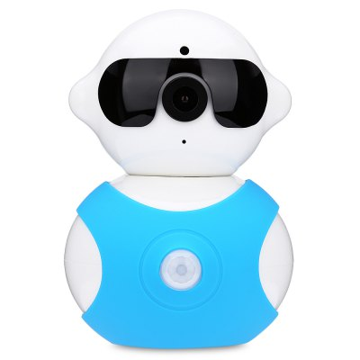 A8 Robot Type IP Camera