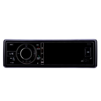 320 3 inch Car Audio Stereo DVD Player with Camera