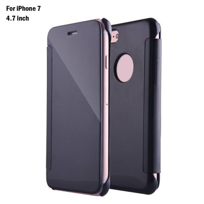 PU Leather Flip Cover  for iPhone 7