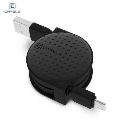 CAFELE Micro USB 2.1A Charging Cable 1M