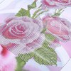 80 x 40cm Pink Rose 5D Embroidery Diamond Stitch Tool deal