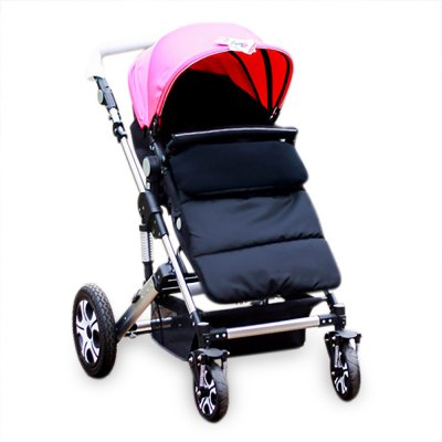 Babies Stroller Annex Mat Foot Cover Sleeping Bag
