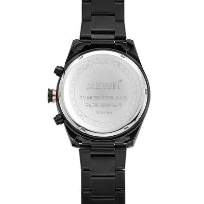 MEGIR 3016 Men Quartz Watch