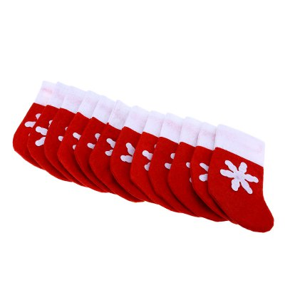 12pcs-mini-christmas-tree-stocking-decoration