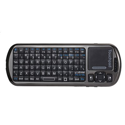 iPazzPort 18BV Mini Bluetooth Keyboard
