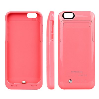 3500mAh Rechargeable Battery Case for iPhone 6 / 6S 4.7 inch