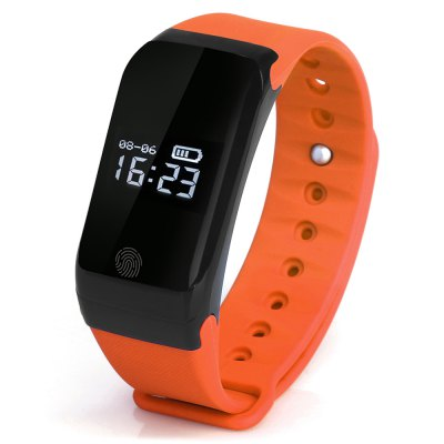 X7 Bluetooth 4.0 Sports Smart Watch