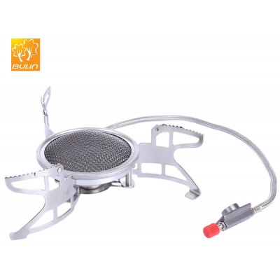 BULIN BL100 - B15 Outdoor Camping Foldable Split Gas Stove