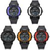 DIRAY DR - 330AD Children Dual Movt Sports Watch photo