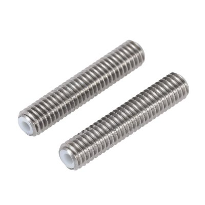 Anet MK8 2pcs Stainless Steel Nozzle Teflon Pipes3D Printer Parts<br>Anet MK8 2pcs Stainless Steel Nozzle Teflon Pipes<br><br>Brand: Anet, Anet<br>Model Number: MK8<br>Package Contents: 2 x Anet MK8 Stainless Steel Nozzle Teflon Pipes<br>Package Size(L x W x H): 4.00 x 1.50 x 1.50 cm / 1.57 x 0.59 x 0.59 inches<br>Package weight: 0.0160 kg<br>Product Size(L x W x H): 3.00 x 0.60 x 0.60 cm / 1.18 x 0.24 x 0.24 inches<br>Product weight: 0.0050 kg