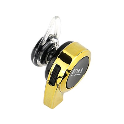 BOAS LC - 888 Bluetooth V4.1 Headphone