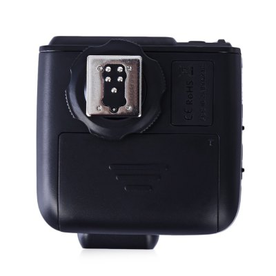 Godox X1T - S TTL Flash Trigger for Sony Series CamerasPhotography Accessories<br>Godox X1T - S TTL Flash Trigger for Sony Series Cameras<br><br>Model Number: X1T - S<br>Product weight: 0.090 kg<br>Package weight: 0.254 kg<br>Product Size(L x W x H): 7.50 x 7.20 x 5.20 cm / 2.95 x 2.83 x 2.05 inches<br>Package Size(L x W x H): 18.00 x 10.00 x 8.00 cm / 7.09 x 3.94 x 3.15 inches<br>Package Contents: 1 x Godox X1T - S TTL Flash Trigger