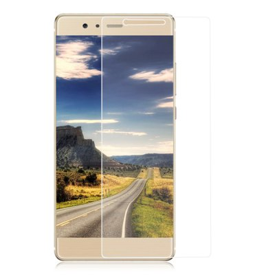 9H Full Screen Transparent Tempered Glass Protective Film for Huawei P9
